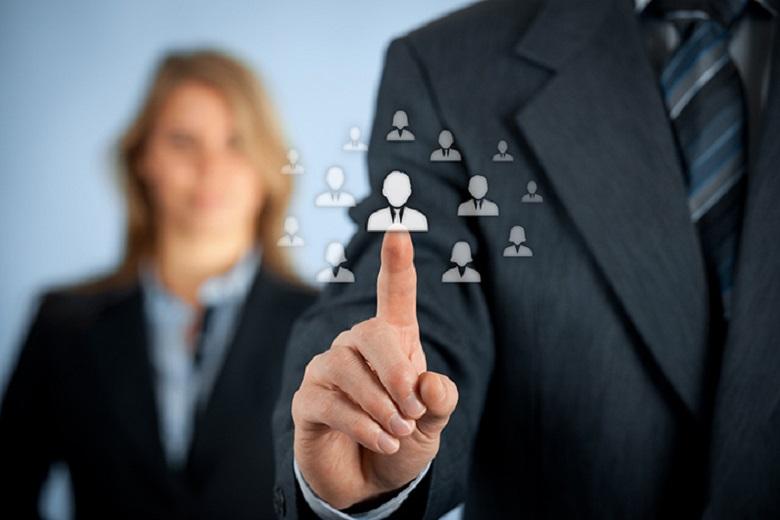 Recruitment & Staffing